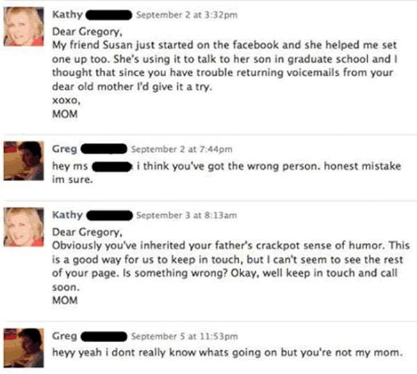 Facebook Fails 3
