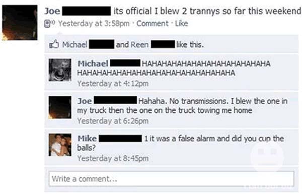 Facebook Fails 6