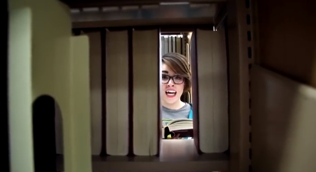 Starbucks Disney's Frozen Parody (VIDEO)