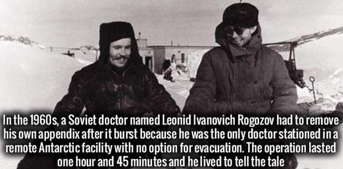 Strange Facts 10