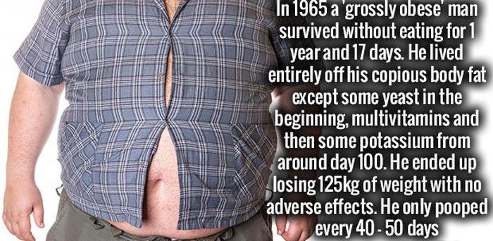 Strange Facts 9